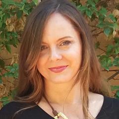 Myriam Jiménez