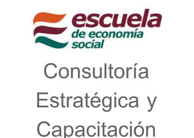 Consultoría Estratégica y Formación