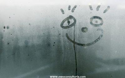 ¿Emociones positivas, emociones negativas?