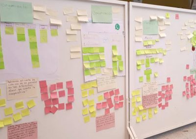 Trabajo en equipo - Estrategia empresarial - Exeo Consultoría