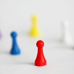 Estrategia empresarial - Liderazgo
